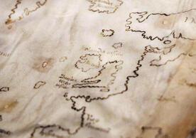 Analysis unlocks secret of the Vinland Map — it's a fake