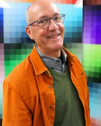 Mark Aronson's picture